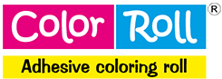 Color Roll Logo